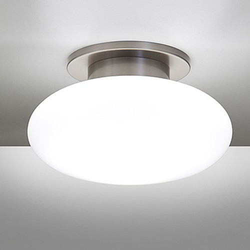 small halogen ceiling light no 5401 modern flush