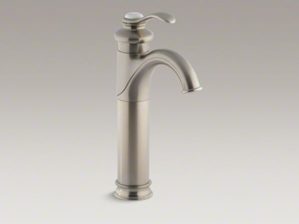 faucet with single lever handle contemporary bathroom faucets and