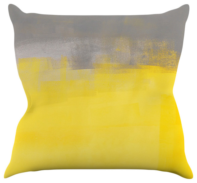 Modern Pillows And Throws : CarolLynn Tice