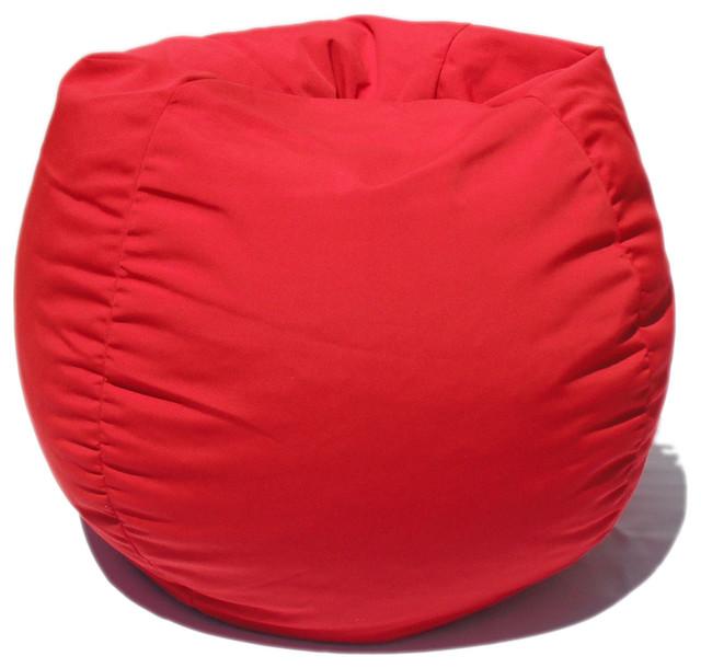 Bean Bag Outdoor China Red Bean Bag Chairs by Bean Bag Boys Inc