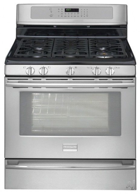 Frigidaire Countertop Electric Stove : ... Products / Kitchen / Major Kitchen Appliances / Gas & Electric Ranges