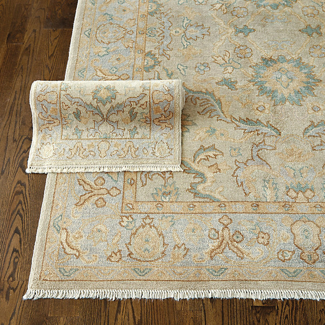 simrall rug traditional rugs by ballard designs