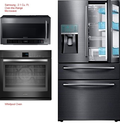 Is it possible to remove 'Fan' feature in Over the range microwave