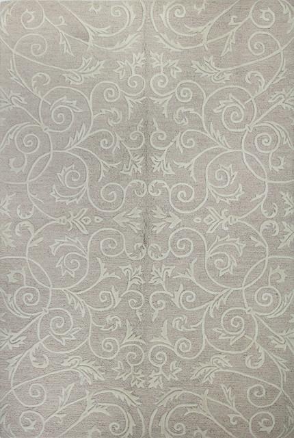 westwood courtyard trellis area rug beige 7 6 39 x9 6