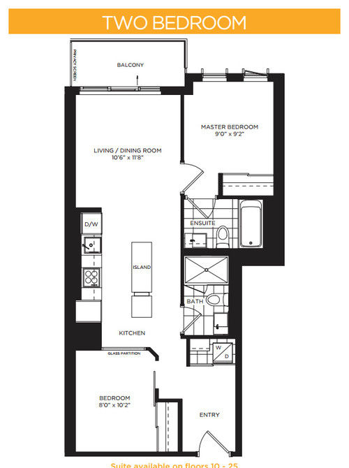 9x9 Room Design: Downtown Condo, 708 Sf, Need Inspiration For Such Small Rooms