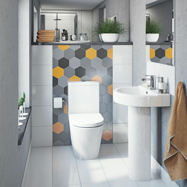Demar suite for Bathroom design yorkshire