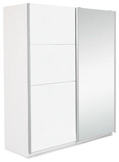 slidy armoire 2 portes coulissantes contemporain armoire et dressing par alin a mobilier. Black Bedroom Furniture Sets. Home Design Ideas