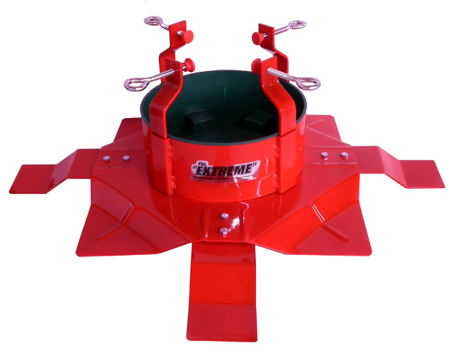 Santa S Solution Extreme Tree Stand Traditional