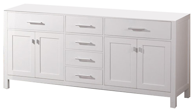 vanity in pure white base cabinet only modern bathroom vanities and