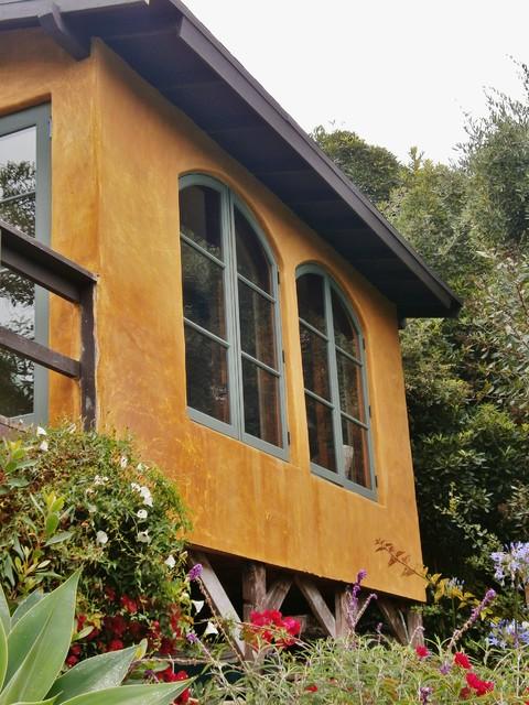 Vasari plaster products venetian plaster exterior lime - Lime wash paint exterior design ...