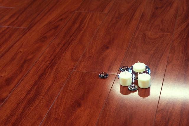 sàn gỗ My Floor Đức có bề mặt tương tự sàn gỗ tự nhiên