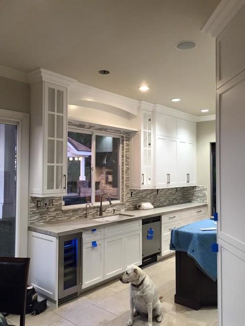 kitchen remodel in scripps ranch san diegobeautiful white kitchen