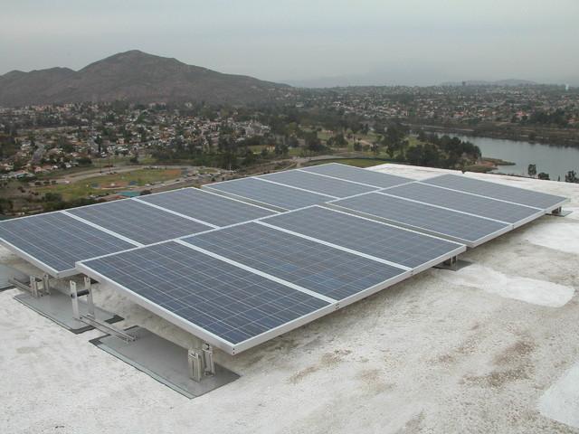 commercial pv solar installations orange county di