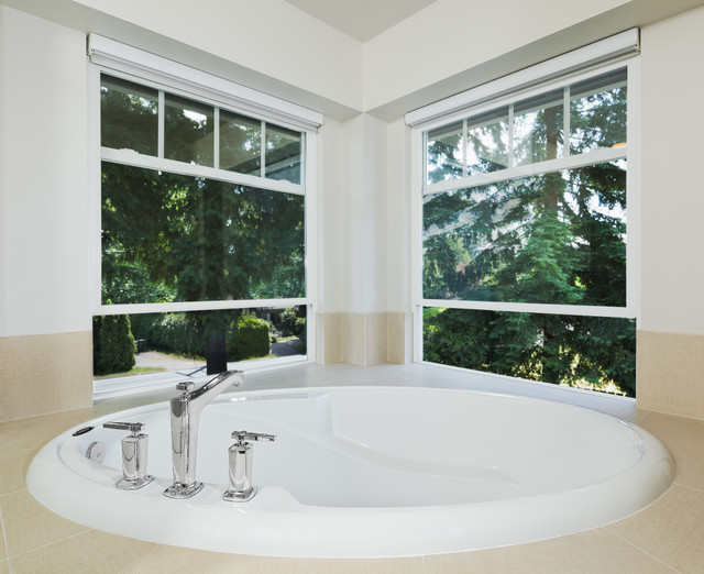 Bellevue Bath Project