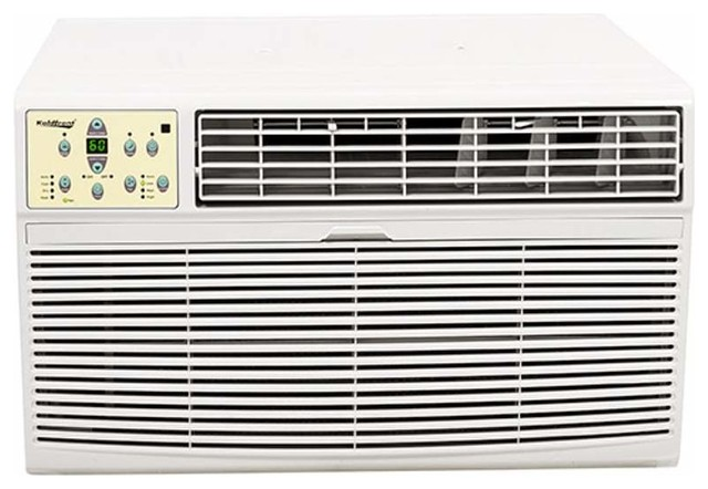 Koldfront wac18001w 220v window air conditioner white for 12000 btu window air conditioner 220v