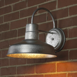 Farmhouse Outdoor Light Traditional Outdoor Lighting By Shades Of Light
