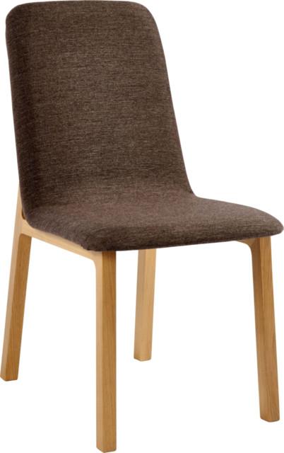 elan chaise en tissu contemporain chaise et tabouret de bar par habitat officiel. Black Bedroom Furniture Sets. Home Design Ideas