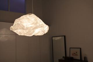 Drift Pendant Light