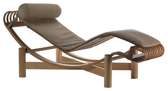 Outdoor Tokyo Chaise Lounge