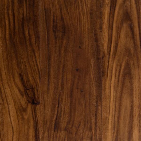 Handscraped Natural Acacia Vinyl Plank 6 W Engineered