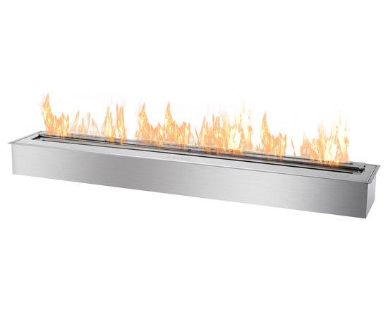 Ignis Bio Ethanol Fireplace Burner Inserts