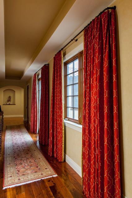 bedroom curtains mediterran gardinen vorh nge san. Black Bedroom Furniture Sets. Home Design Ideas