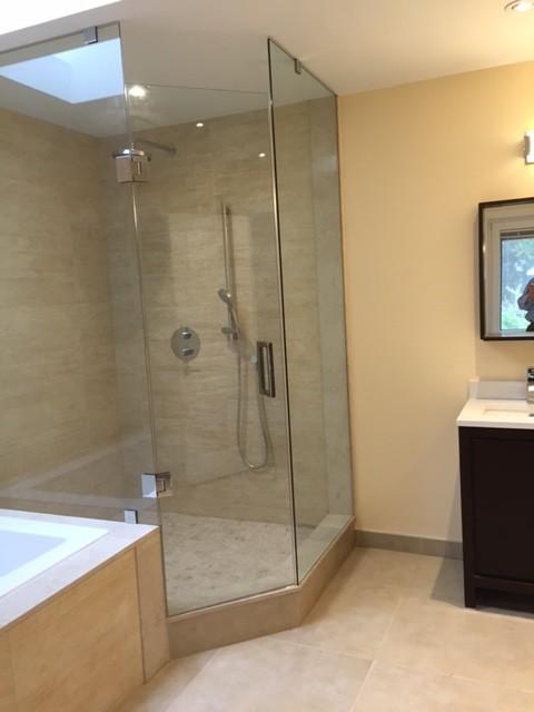 Toronto Bathroom Renovation