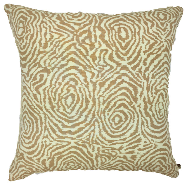 Animal Print Decorative Pillow - Decorative Pillows - by D & S Studio