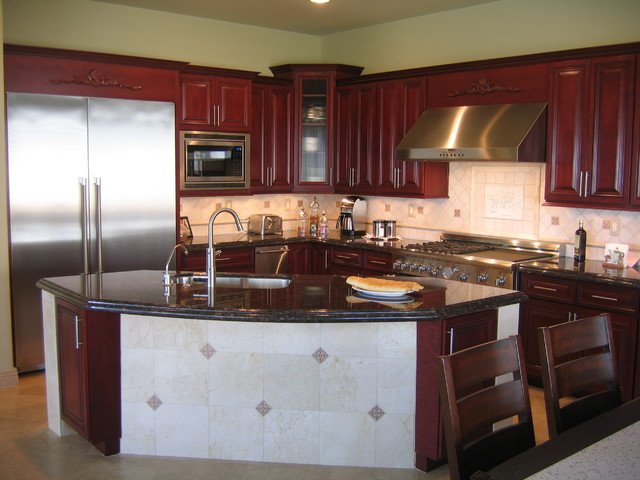 kitchen remodeling orange county traditional kitchen