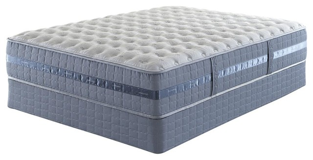Serta Perfect Sleeper Whitleys Bluff Firm Mattress Twin