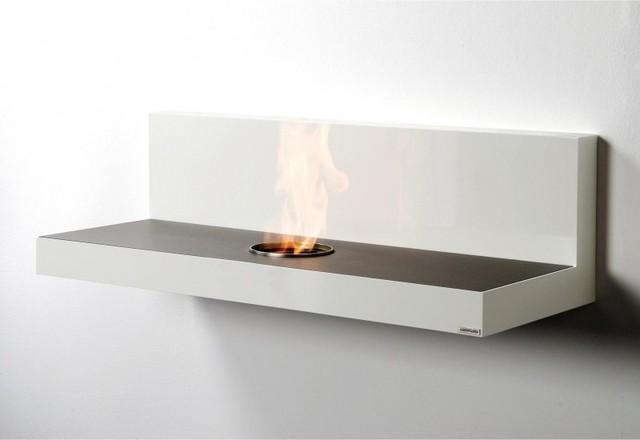 loungefire basic bioethanol feuerstelle bauhaus look outdoor kueche. Black Bedroom Furniture Sets. Home Design Ideas