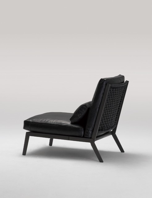 Arc Lounge Chair Contemporary Armchairs And Accent Chairs Sydney By C