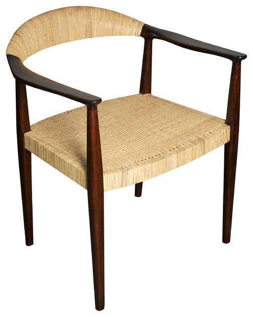 Tropical Dining Room Furniture: Dining Chairs