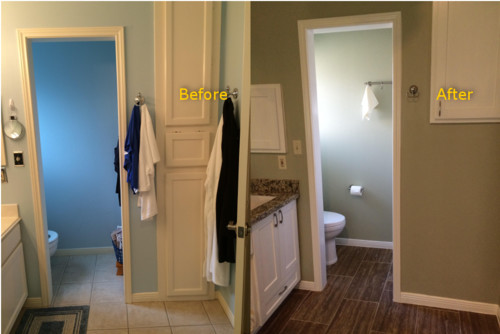 Houston tx bathroom remodel for Bathroom remodel 77084