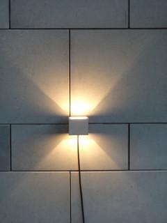 wandlampe industrial wandleuchten other metro von. Black Bedroom Furniture Sets. Home Design Ideas