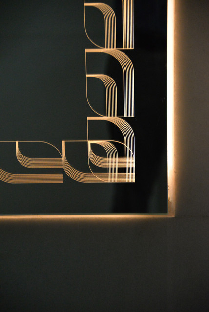 Orion corner design detail private residence ahmedabad for Bathroom accessories in ahmedabad