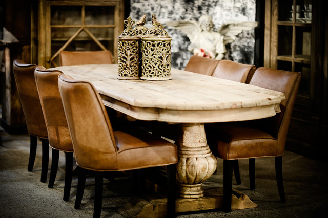 Cornerstone Home Interiors Dining Tables by