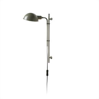 FUNICULI A - Moderne - Væglamper med svingarm - other metro - af ...
