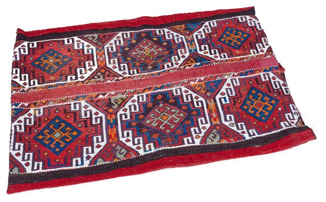Anatolian flatweave kilim for Anatolia mediterranean cuisine orlando