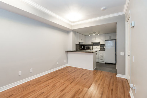 Tiny Open Kitchen Living Room Combo Dilemma