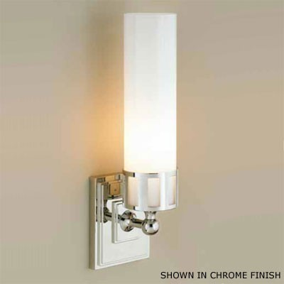 Wall Sconces Bathroom Vanity : Astor FL by Norwell Inc. Bathroom Sconce - Traditional - Bathroom Vanity Lighting - other metro ...