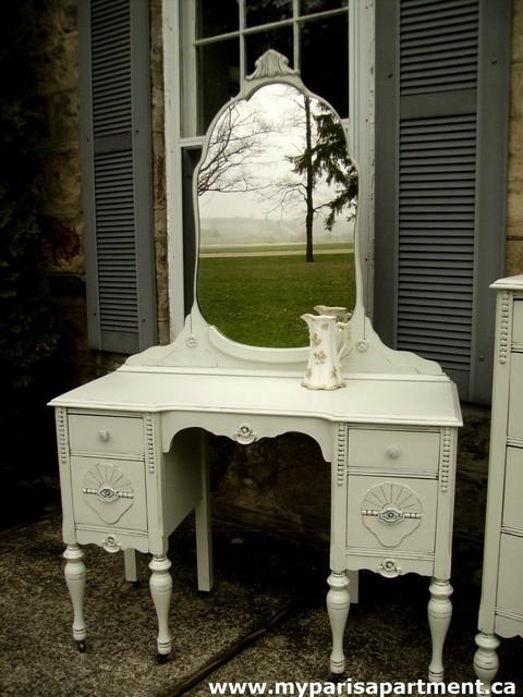 Antique Painted Vanity Furniture - Antique Painted Vanity - Best 2000+  Antique Decor Ideas - Antique Painted Vanity Antique Furniture
