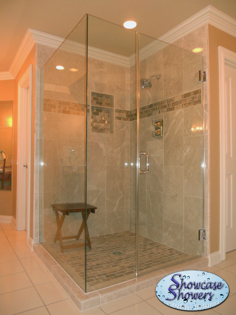 Corner Showers Shower Stalls And Kits Louisville By