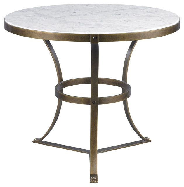 Lillian August Piers Side Table Transitional Side Tables And End Tables By Stephanie Cohen