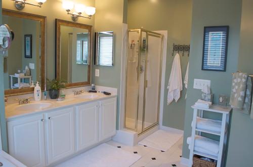 home design Three Tips For Small Bathroom Design Ideas