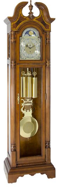Hallmark Floor Clock - Victorian - Floor And Grandfather ...