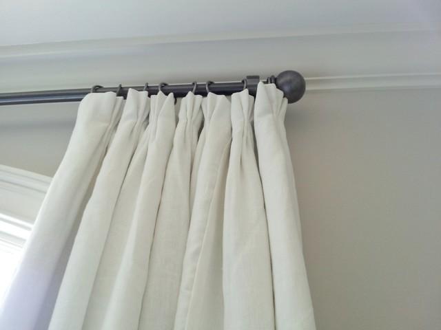 Cheap Linen Curtain Panels - Curtains Design Gallery