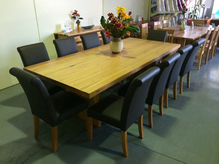 Dining Set Rustic Dining Sets Melbourne By Top Tree Furniture
