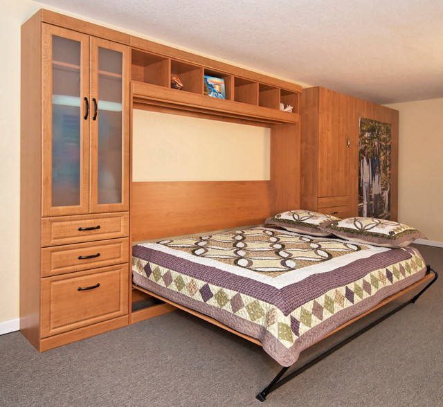 Murphy Beds Modern Furniture Denver By Smart Spaces