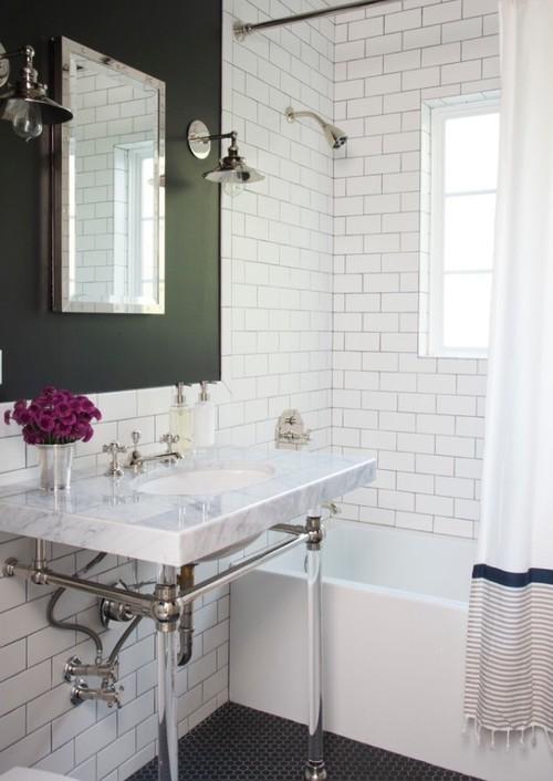 E & B Bathroom Design Ab